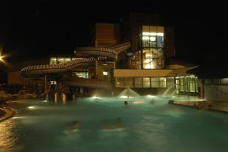 Poprad-Hotel Riverside