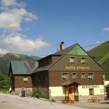 Hotel Výsluní Špindlerův Mlýn 33602396