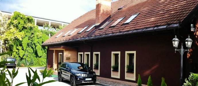 Art pension Banská Bystrica