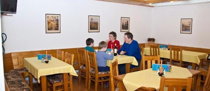 Penzion Lázeňská Svoboda nad Úpou 49674656