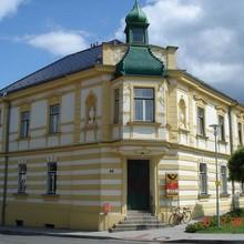 Ubytování v Soukromí - Mlázovice