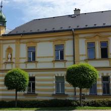 Ubytování v Soukromí - Mlázovice 1136321873