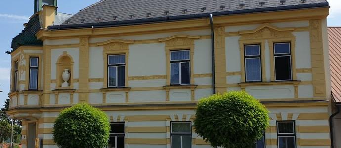 Ubytování v Soukromí - Mlázovice 1143238817