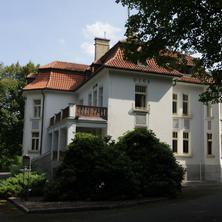 Hotel Vila Olga Jevany 33603398