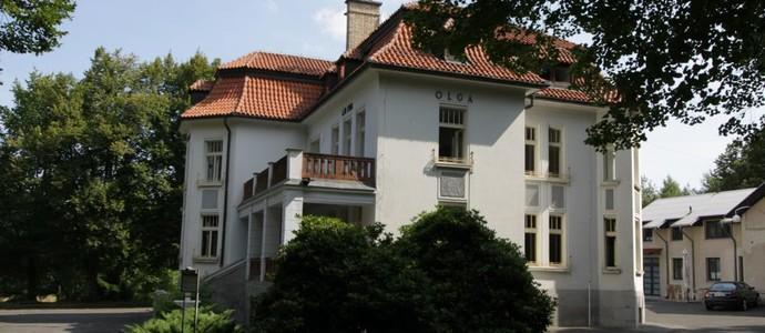Hotel Vila Olga Jevany 1136321939