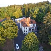 Hotel Vila Olga Jevany