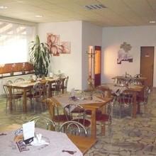 Motel Šofér Olichov 39510440