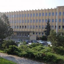 Hostel - areál UK FTVS Praha