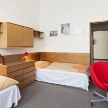 Hostel - areál UK FTVS Praha 34913824