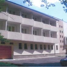 Hotel Lux Banka