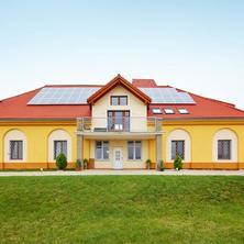 Oáza Resort Slavětín