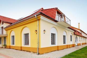 Oáza Resort Slavětín 40243564