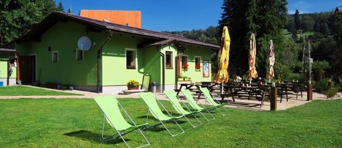 Pension Sněženka Albrechtice v Jizerských horách 1141040697