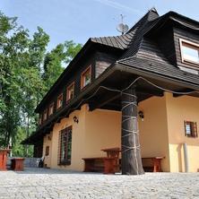 Pension Lašská Kunčice pod Ondřejníkem 40894488