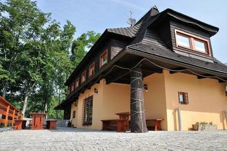 Pension Lašská Kunčice pod Ondřejníkem 42967890