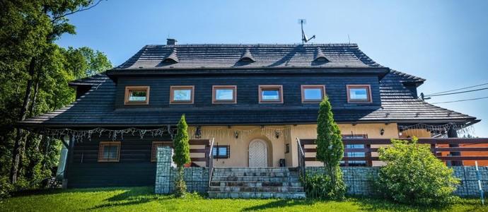 Lašská chalupa Kunčice pod Ondřejníkem 1141040979