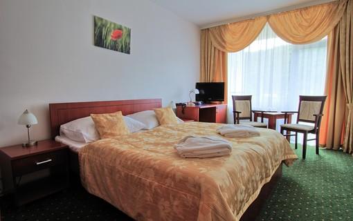 Léčebný pobyt EXTRA-Hotel Ozón 1143250217