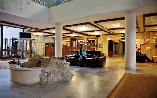 Hotel Ozón 1143250177