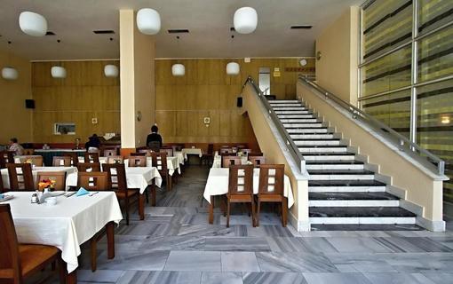 Hotel Ozón 1143250183