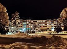 Hotel Ozón 1143250173