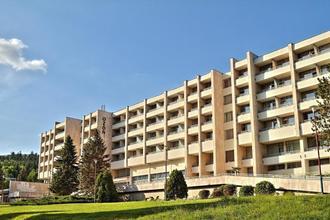 Bardejov-Hotel Ozón