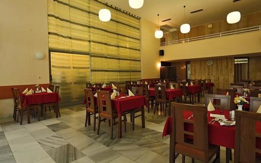Hotel Ozón 1143250185