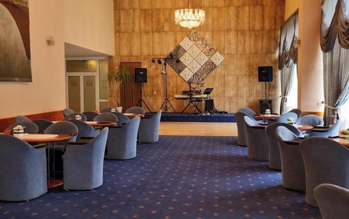 Hotel Ozón 1143250187