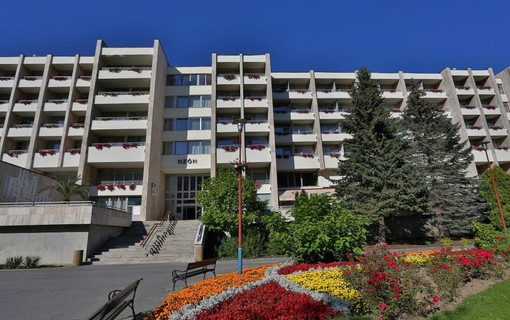 Ozdravný pobyt ve všední dny-Hotel Ozón 1154918563