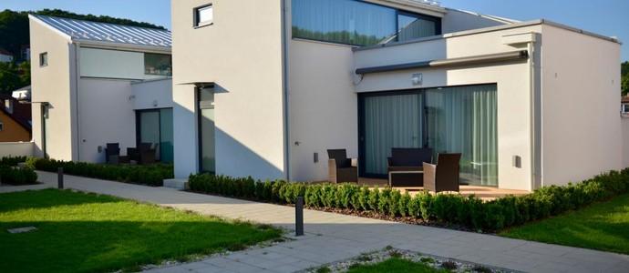 Apartmány Eden - Rezidence Eden Luhačovice 1141041099