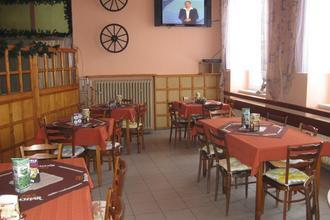 Penzion Vysočina Škrdlovice 33606204
