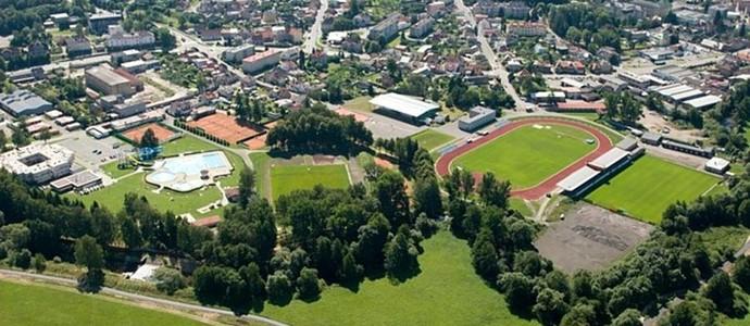Sporthotel Tichá Orlice Ústí nad Orlicí