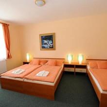 Hotel U Hrocha Škrdlovice 46107008