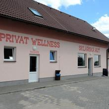 Hotel U Hrocha Škrdlovice