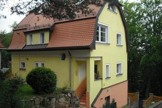 Villa Anton Karlovy Vary
