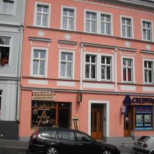 Apartmány Galeta Karlovy Vary