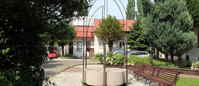 Turistická ubytovňa K2 Košice