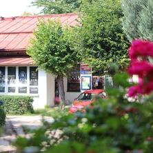 Turistická ubytovňa K2