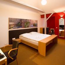 Hotel PURKMISTR Kroměříž 35691222
