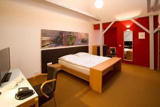 Hotel PURKMISTR Kroměříž 45422884