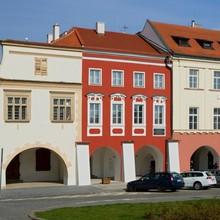 Hotel PURKMISTR Kroměříž 1136323359