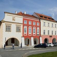 Hotel PURKMISTR Kroměříž