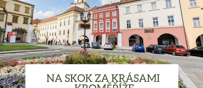 Hotel PURKMISTR-Kroměříž-pobyt-Na skok za krásami Kroměříže