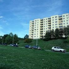 Apartmány Koniklecova