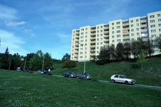 Apartmány Koniklecova Brno