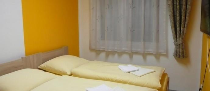 Apartmány Starý Lískovec Brno