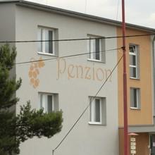 Penzion Bobule Staré Město 1136323609