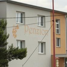 Penzion Bobule - Staré Město