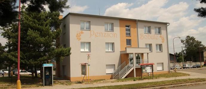 Penzion Bobule Staré Město