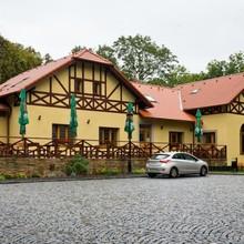 Havířská bouda Kutná Hora