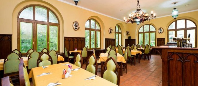 Havířská bouda Kutná Hora 33607542